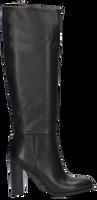 Zwarte FRED DE LA BRETONIERE Hoge laarzen 193010104  - medium