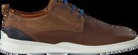 Bruine VAN LIER Sneakers 1918705  - medium