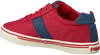 Rode POLO RALPH LAUREN Sneakers HANFORD  - small