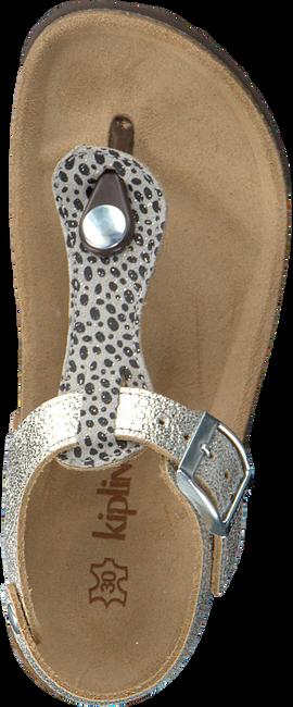 Zilveren KIPLING Sandalen NULU 3  - large