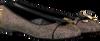 Gouden MICHAEL KORS Ballerina's ALICE BALLET - small