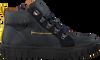 Blauwe BRAQEEZ Sneakers LAURENS LUX  - small