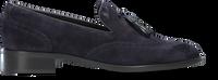 Blauwe PERTINI Loafers 11975 - medium