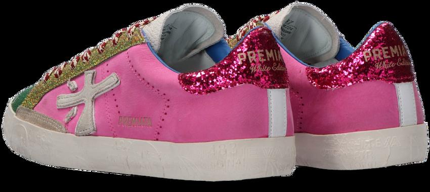 Multi PREMIATA Lage sneakers STEVEND  - larger