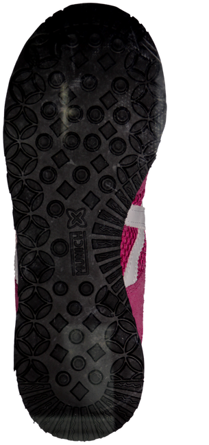 Roze MUNICH Sneakers MASSANA KID  - large