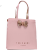 Roze TED BAKER Handtas VALLCON - small