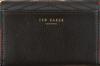 Zwarte TED BAKER Portemonnee NOURR  - small