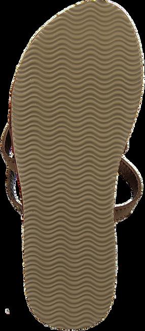 Bruine TEVA Sandalen OLOWAHU  - large