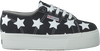 Zwarte SUPERGA Sneakers 2790  - small