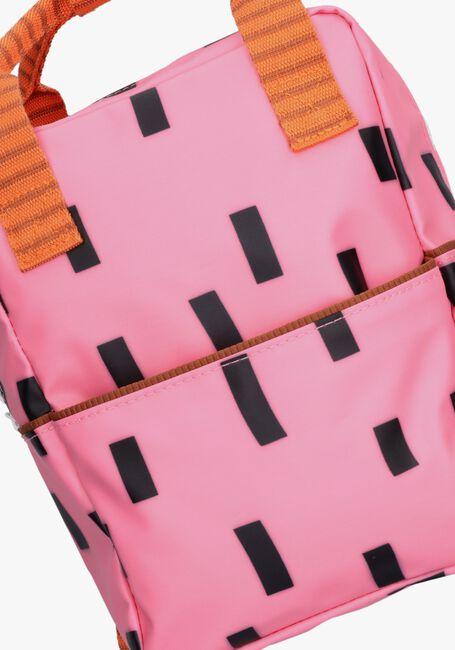 Roze STICKY LEMON Rugtas SPRINKLES SMALL  - large