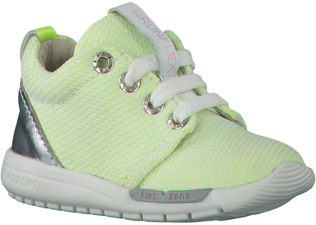 Gele SHOESME Sneakers RF6S041  - large