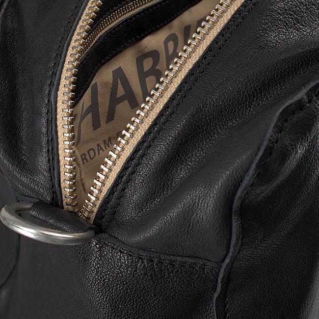 Zwarte SHABBIES Handtas 212020001 - large