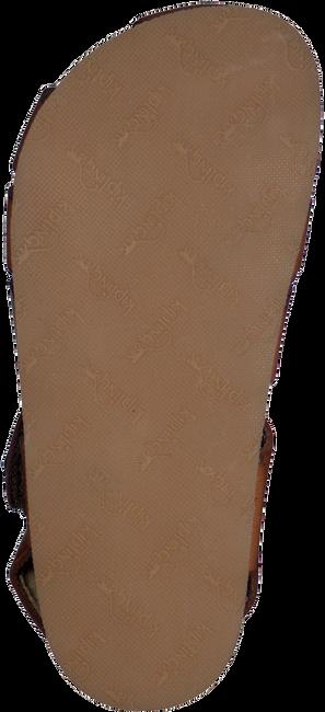 Cognac KIPLING Sandalen FIDEL  - large