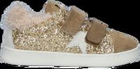 Taupe CLIC! Lage sneakers CL-20454  - medium