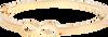 Gouden EMBRACE DESIGN Armband ALICIA  - small