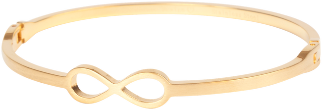Gouden EMBRACE DESIGN Armband ALICIA  - large