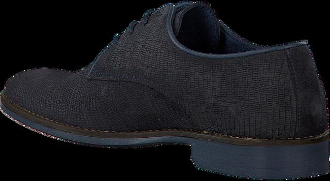 Blauwe MCGREGOR Nette schoenen NAPOLI  - large