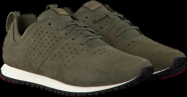 Groene TIMBERLAND Sneakers RETRO RUNNER OXFORD  - large