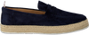 Blauwe VERTON Instappers 9929  - small