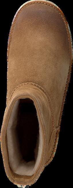Cognac UGG Enkelboots CLASSIC TOGGLE WATERPROOF - large