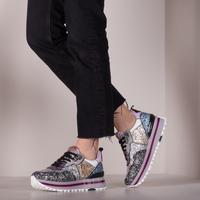 Multi LIU JO Lage sneakers MAXI WONDER 24 - medium