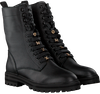 Zwarte MEXX Veterboots FLUX  - small