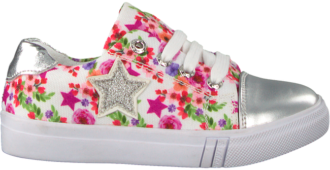 Witte SHOESME Sneakers SH9S017 - large