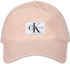 Roze CALVIN KLEIN Pet J MONOGRAM CAP W - small