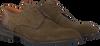 Bruine OMODA Nette schoenen 8762  - small
