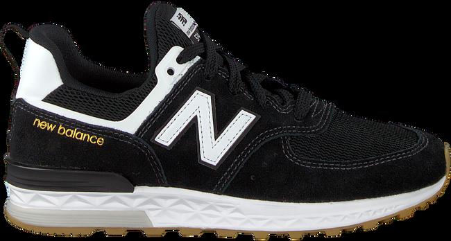 Zwarte NEW BALANCE Sneakers GS574 - large