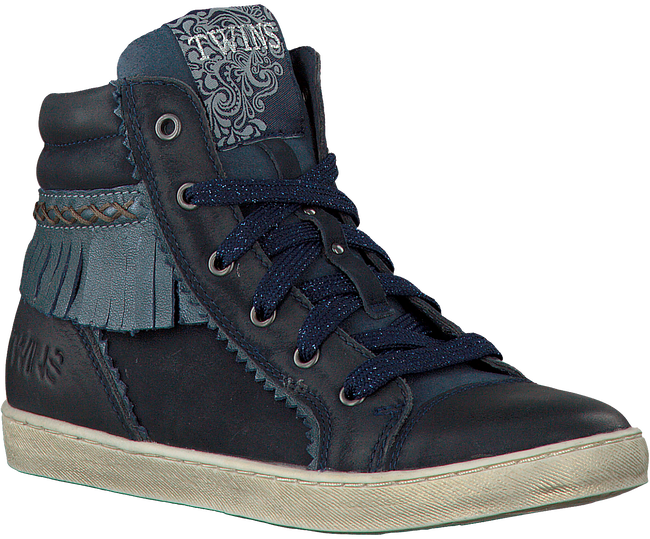 TWINS SNEAKERS 317501 - large
