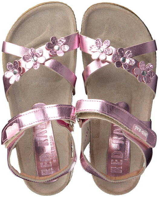 roze RED RAG Sandalen 19152  - large