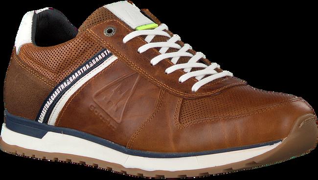 Cognac GAASTRA Lage sneakers KEVAN  - large