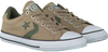 Beige CONVERSE Sneakers STARPLAYER KIDS  - small