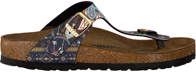BIRKENSTOCK SLIPPERS GIZEH ANCIENT MOSAIC - large