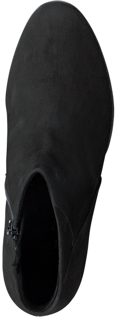 Zwarte GABOR Enkellaarsjes 92.861 - large