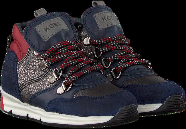 Blauwe KOEL4KIDS Sneakers KO650  - large