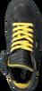 Zwarte GIGA Sneakers 7741  - small