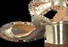 Gouden OMODA Sandalen 6160108  - small