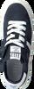 Blauwe HIP Lage sneakers H1272  - small