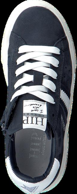 Blauwe HIP Lage sneakers H1272  - large