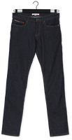 Donkerblauwe TOMMY JEANS Slim fit jeans SCANTON SLIM RICO