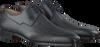 Zwarte MAGNANNI Nette schoenen 18738  - small