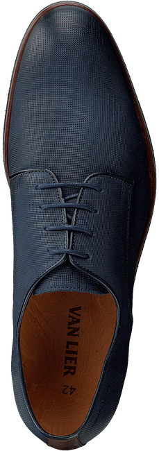Blauwe VAN LIER Nette schoenen 1915611  - large