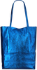 Blauwe TOSCA BLU SHOES Shopper SS1811S301 - small