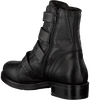 Zwarte OMODA Biker boots K320  - small