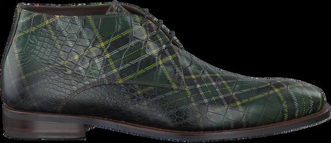 groene FLORIS VAN BOMMEL Nette schoenen 10885  - large