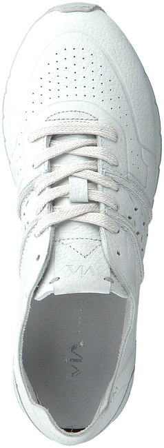 Witte VIA VAI Sneakers 5001009  - large