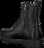 Zwarte BLACKSTONE Veterboots QL56 - small