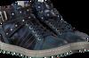 Blauwe DEVELAB Sneakers 42292  - small